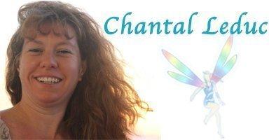 Chantal Leduc - Pour que vous puissiez retourner à la source